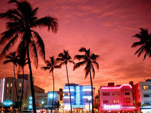 хорошие новости - Майами