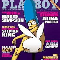 хорошие новости - Мардж Симпсон