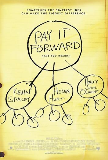 Хорошие Новости - pay it forward
