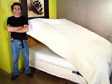 хорошие новости - умная кровать