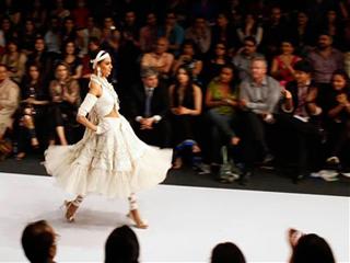пакистанская неделя моды